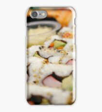 I'm really hungry. iPhone Case/Skin