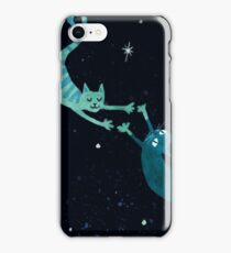 Lovecats iPhone Case/Skin