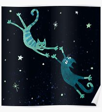 Lovecats Poster