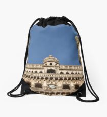 Charminar, Hyderabad, India Drawstring Bag