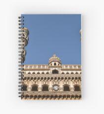 Charminar, Hyderabad, India Spiral Notebook