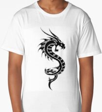 DRAGON Long T-Shirt