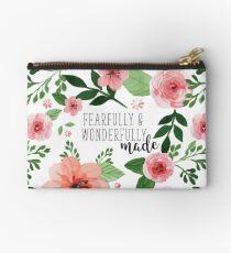Bolso de mano Diseño floral temeroso y maravillosamente hecho