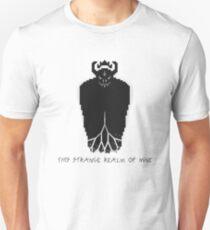 REALM Chernobog Unisex T-Shirt