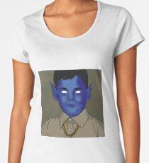 Young Monstar Women's Premium T-Shirt