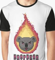 REALM Dropbear Graphic T-Shirt