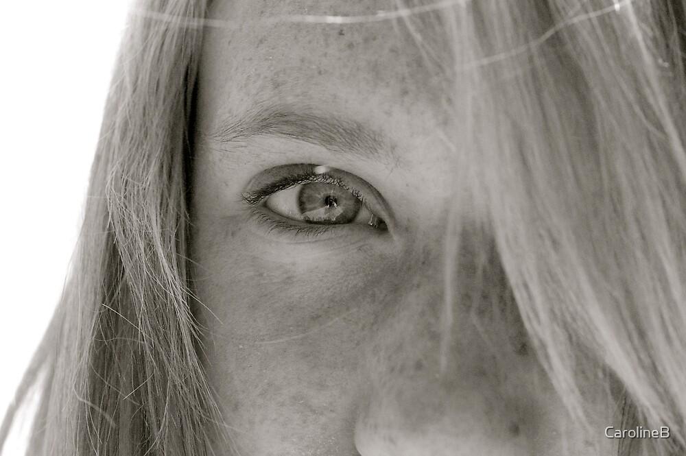 Distressed adolescence by CarolineB