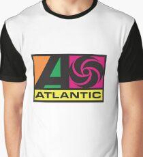 Atlantic Records Graphic T-Shirt