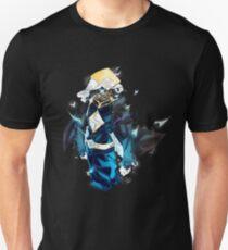 Raikage Static Shock (black jacket) T-Shirt
