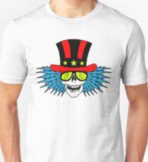Dead Head - Grateful  T-Shirt