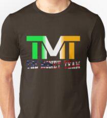 THE MONEY TEAM TMT Unisex T-Shirt