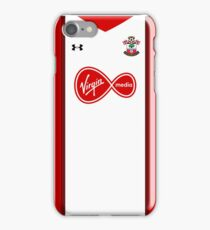 Southampton FC Home Kit 2017/18 Phone Case iPhone Case/Skin