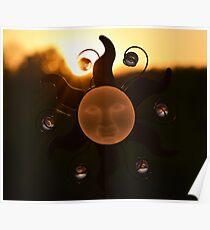 Sonnenblocker Poster