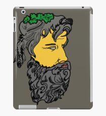 Greek iPad Case/Skin