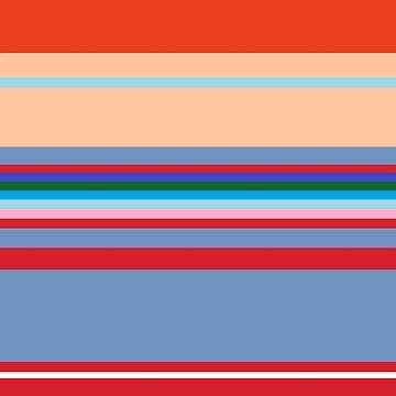 Good Stripes by ZebraArmada