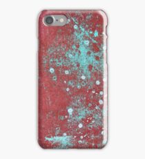 Aqua Dots - JUSTART © iPhone Case/Skin