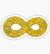 Mothership (Dance Gavin Dance) Sticker