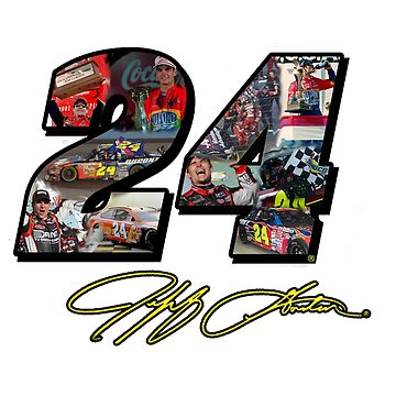 Jeff Gordon Tribute (Various Products) - #24Ever by MrJustyn