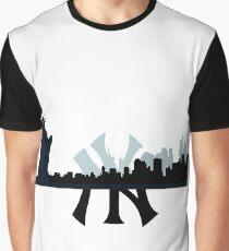 Yankee State Graphic T-Shirt