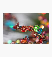 All that Glitters - JUSTART © Photographic Print