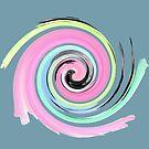 Twirl by missmoneypenny