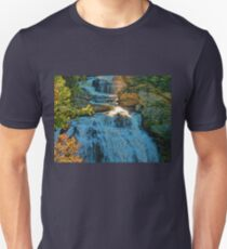 Whitewater - Color T-Shirt