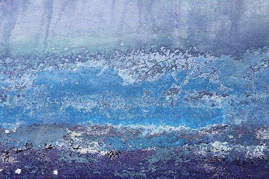 Ocean Spray  - JUSTART © by JUSTART