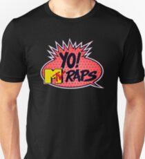 yo raps T-Shirt