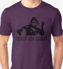 Friday and Magic? - Lili T-Shirt
