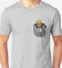 President Trump in your Pocket T-Shirt