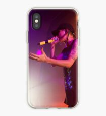 ONE OK ROCK Taka Phone Case Iphone - Ambitions 2017 iPhone Case