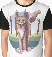 Thrushpelt von Warriors Grafik T-Shirt