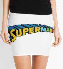 Super Mario Mini Skirt