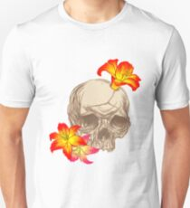 Lily of Death Valley T-Shirt