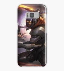 PROJECT: Yi Samsung Galaxy Case/Skin