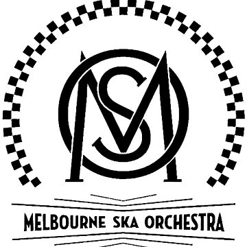 Great Ska Orchestra from Melbourne, Australia by lucastartir