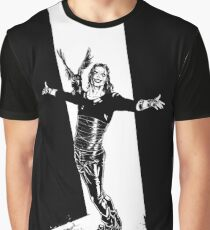 ArtOfPT - The Crow Graphic T-Shirt