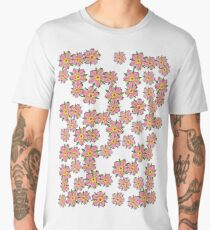 CHERRY BLOSSOMS Men's Premium T-Shirt