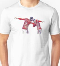 Pogba and Lingard Dab T-Shirt