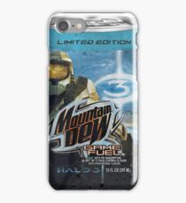 Game Fuel iPhone Case/Skin