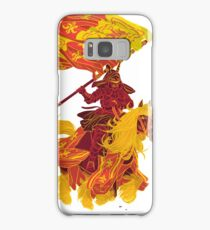 Knight  Samsung Galaxy Case/Skin