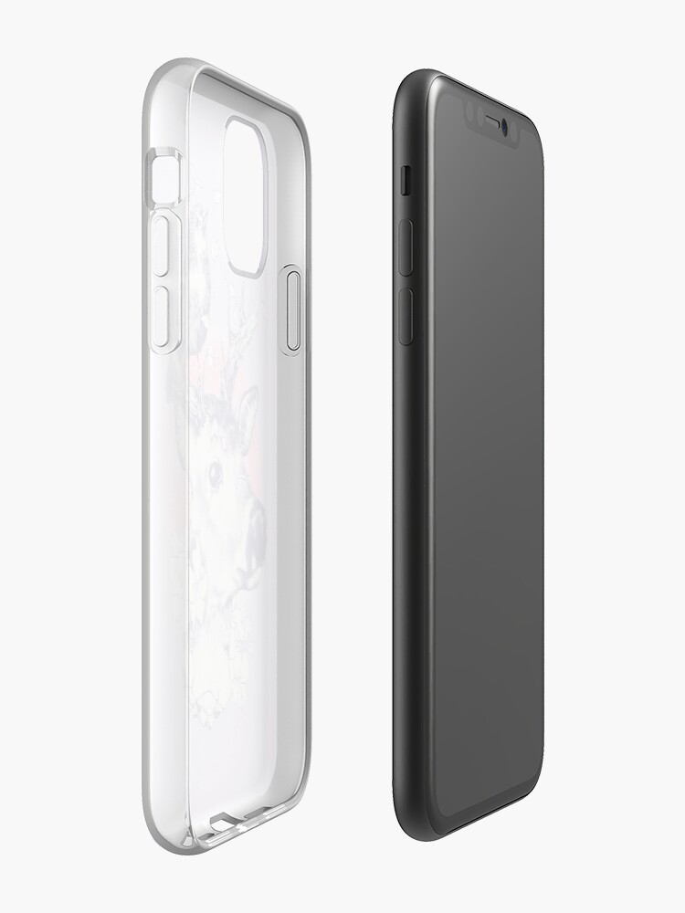 Symbiosis iPhone 11 case