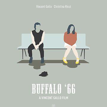 Buffalo '66 von SITM