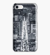 San Francisco Downtown iPhone Case/Skin
