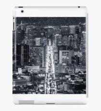 San Francisco Downtown iPad Case/Skin