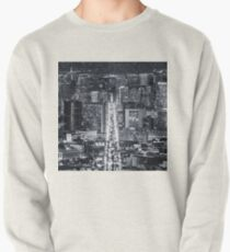 San Francisco Downtown Pullover