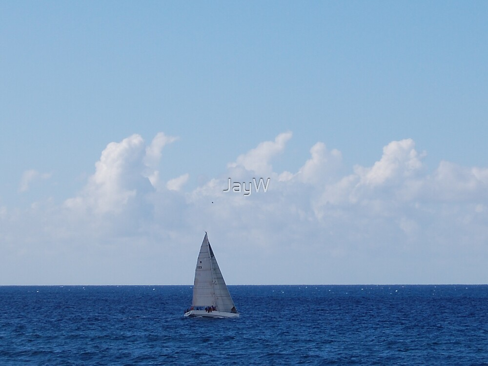 Boat by JayW