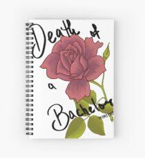 DOAB Spiral Notebook