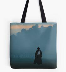 Pride and Prejudice Mr. Darcy Tote Bag