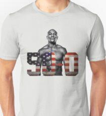 Floyd Mayweather vs Conor McGregor - 50-0 T-Shirt
